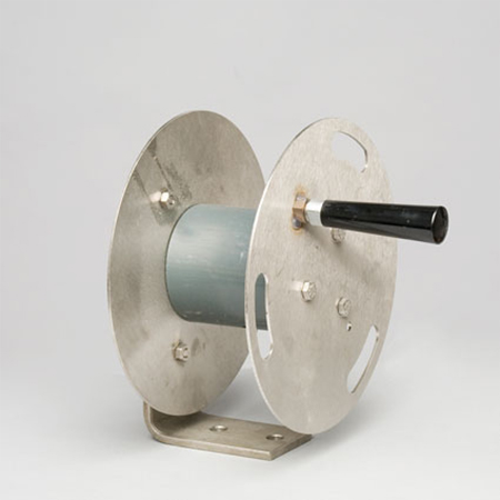 Spare Steel Bonding Cable Reel